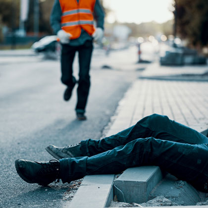 Premises Liability Accident On Construction Site