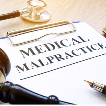 Medical Malpractice Papers